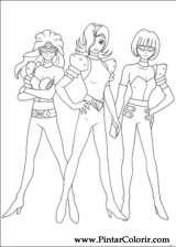 Pintar e Colorir Astro Boy - Desenho 011