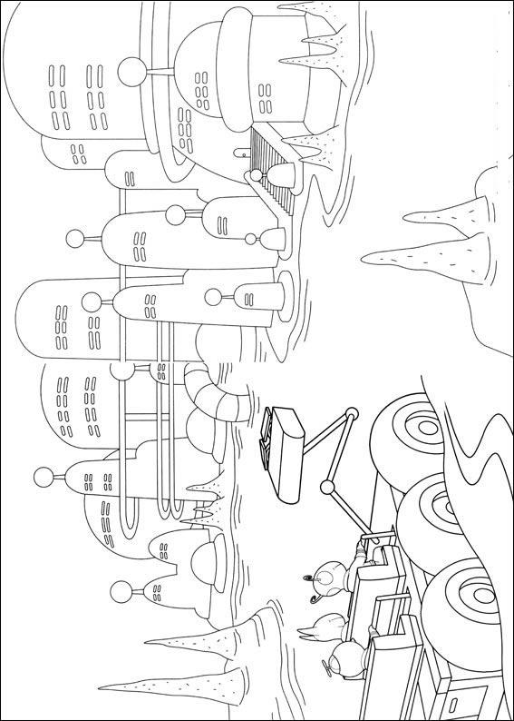 図面は ペイント カラーsing 3 ぼくら バックヤーディガンズ には