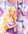 Desenhos Barbie Pegaso Magico