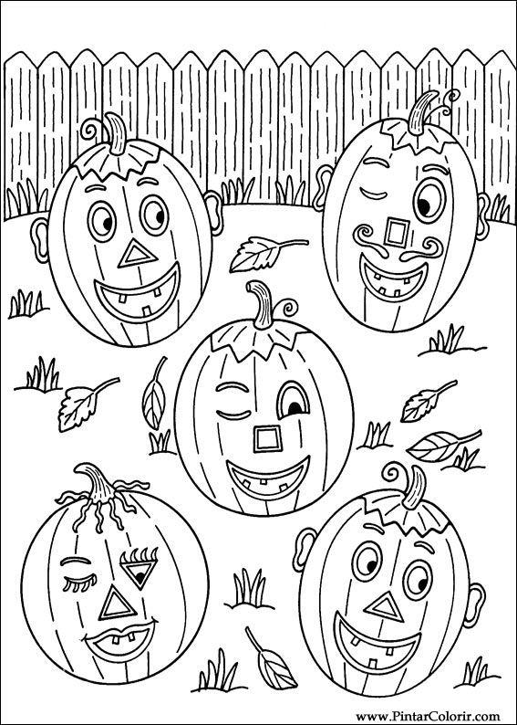 Halloween Rita Bilder