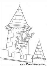 Pintar e Colorir Little Einsteins - Desenho 003