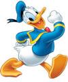 Desenhos Pato Donald
