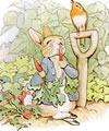 Desenhos Peter Rabbit