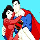 Pintar Super Homem